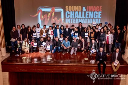 Photo of Sound & Image Challenge International Festival