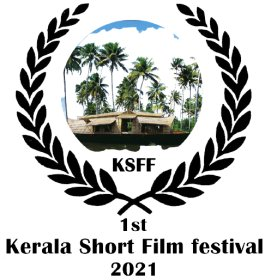 Logo of Kerala Short Film Festival