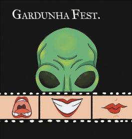 Logo of Gardunha Fest. 2021