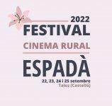 Logo of I Festival De Cinema Rural Espadà