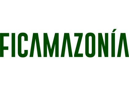 Logo of FICAMAZONIA