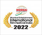 Logo of Mumbai Entertainment International Short Film Festival