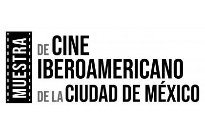 Logo of Mexico City Ibero-American Film Exhibition