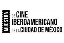 Logo of Muestra de Cine Iberoamericano de la Ciudad de México