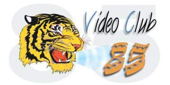 Logo of Videoclub 85 En Corto