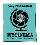 Logo of My Cinemahall Global Film Festival