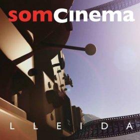 Logo of SOM CINEMA -VISUAL ART