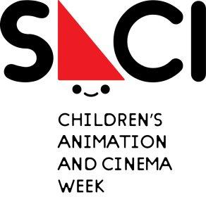 Logo of SACI - Semana de Animação e Cinema Infantil