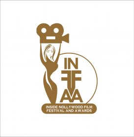 Logo of INSIDE NOLLYWOOD FILM FESTIVAL & AWARDS