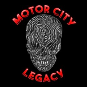Logo of Motor City Legacy Horror Convention and Film Festival