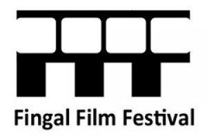 Logo of Fingal Film Festival 2017 Ireland