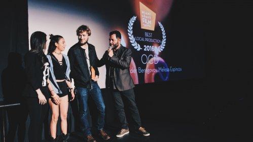 Photo of Miami short Film Festival