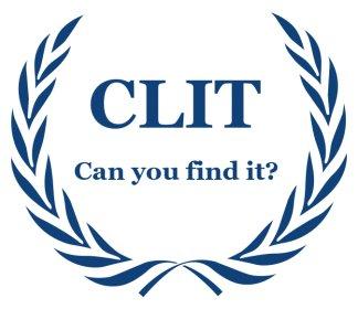Logo of CLIT
