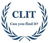 Logo of CLIT - Cinema em Locais Inusitados e Temporários