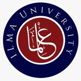 Logo of ILMA Short Film Festival