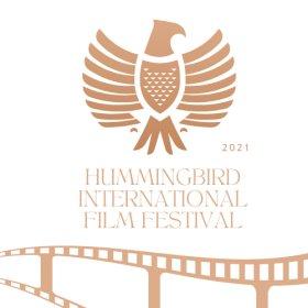 Logo of Hummingbird International Film Festival
