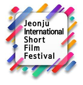 Logo of Jeonju International Short Film Festival