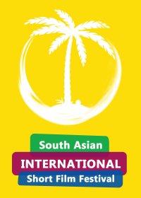 Logo of South Asian International Short Film Festival