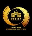 Logo of V R The Change International Film Festival