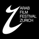 Logo of 6th Arab Film Festival Zurich