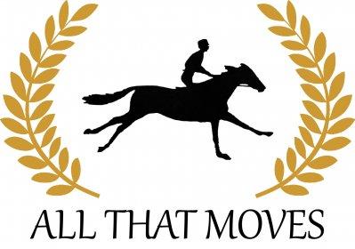Logo of All that Moves International Film Festival