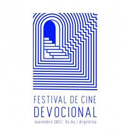 Logo of Devotional Film Fest