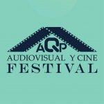 Logo of AQP AUDIOVISUAL Y CINE FESTIVAL