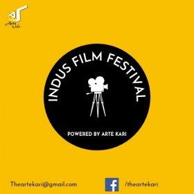 Logo of Indus Film Festival