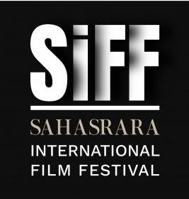 Logo of Sahasrara International Film Festival