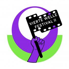 Logo of Vierte Welle Festival