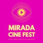 Logo of Mirada Cine Fest