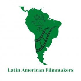 Logo of Latin American Filmmakers