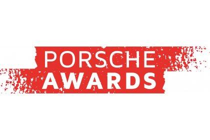 Logo of Porsche Awards