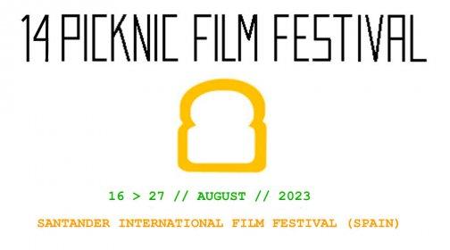 Logo of Picknic Film Festival