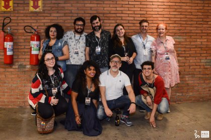 Photo of Festival Mix Brasil de Cultura da Diversidade