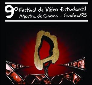 Logo of Festival  Nacional de Cinema Estudantil de Guaíba/RS/Brazil/ Mostra de curtas e longas nacionais e internacionais