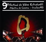 Logo of  Festival  Nacional de Cinema Estudantil