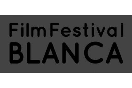 Logo of Blanca Film Festival