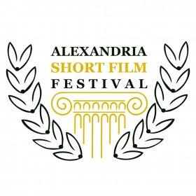 Logo of Alexandria Short Film Festival