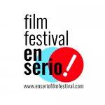 Logo of enSerio Film Festival