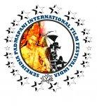 Logo of SENSEINDIA PADMAPANI INTERNATIONAL FILM FESTIVAL INDIA