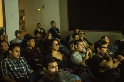 Photo of Festival Internacional de Cine CINESPACIO