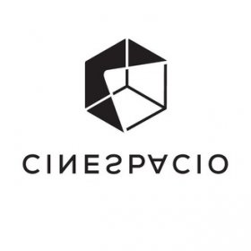 Logo of CINESPACIO - International Film Festival