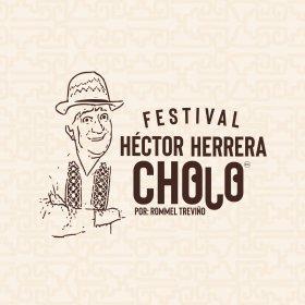 Logo of FESTIVAL HECTOR HERRERA CHOLO