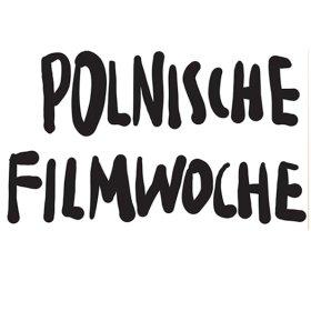 Logo of Polish Film Week in Nürnberg