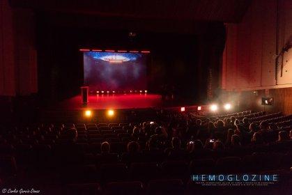 Photo of Hemoglozine. Festival Internacional de Cine de Terror y Fantástico de Ciudad Real