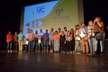 Photo of Festival Cinematográfico Visión Ribereña