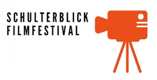 Logo of ShoulderCheck Filmfestival