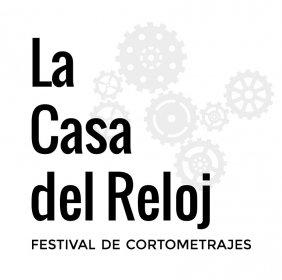 Logo of Festival de cortometrajes La casa del reloj Arganzuela