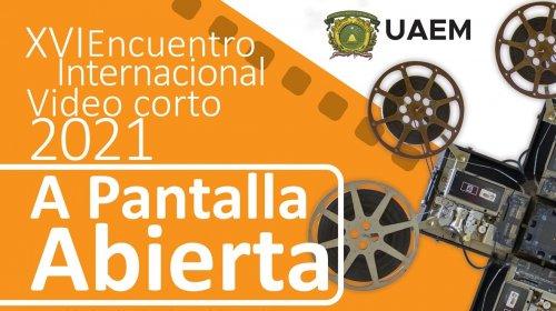 Logo of International Open Screen Video Short Meeting